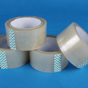 Biodegradable packaging tape
